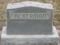 Leah <i>Trautmann</i> Ackerman
