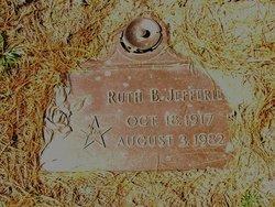 Ruth B. Jefferies