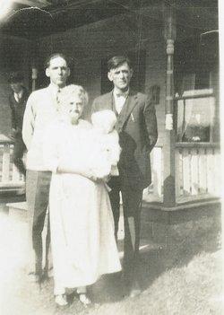 Julia Mae <i>Stoddard</i> Wilson
