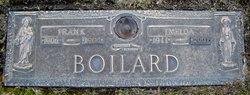 Imelda <i>Tourigny</i> Boilard