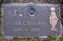 Roger L Boilard