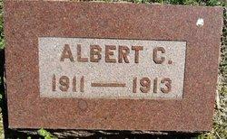 Albert C Wieters