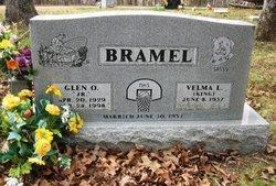 Glen Orval Bramel, Jr