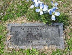 Susan Elizabeth Long