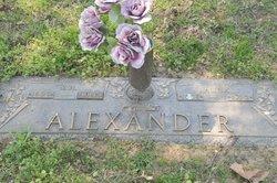 William Harvey Alexander