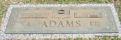 Freda M. <i>Hankins</i> Adams