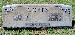 Charles Madison Coats