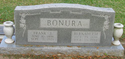 Bernadette C <i>Branda</i> Bonura