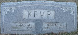 Walter E. Kemp