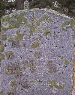 Susan <i>Tripp</i> Mason