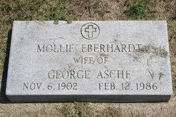 Mollie Helena <i>Eberhardt</i> Asche