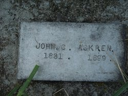 John C. Askren