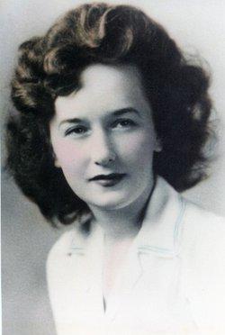 Thelma Marie <i>Lowe</i> Barrett