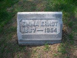 Emma <i>Beyersdoerfer</i> Ernst