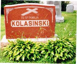 Andrew Kolasinski