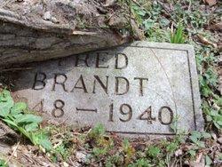 Fred Brandt