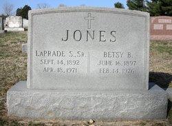 Betsy B. Jones