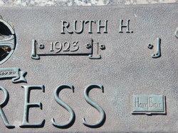 Ruth H. Andress