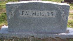 Aloys J. Baumeister
