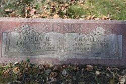Charles J. Wisner