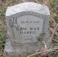 Bobby Mack Harris