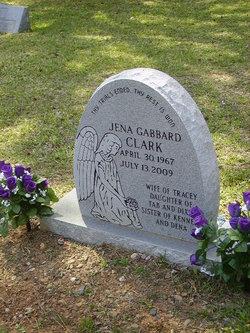 Jena ree <i>Gabbard</i> Clark