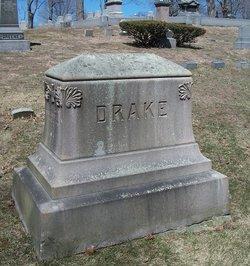 Horace Amos Drake