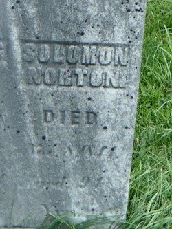 Solomon Norton