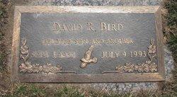 David R Bird