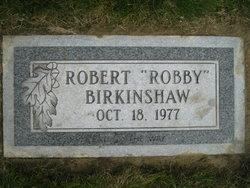 Robert Robby Birkinshaw