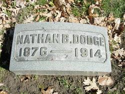 Nathan Brown Dodge, III