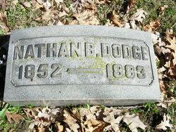 Nathan Brown Dodge