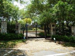 Lakeway Memorial Garden
