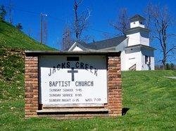 Jacks Creek Baptist Church Cemetery