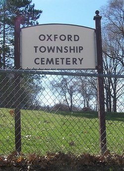 Oxford Township Cemetery