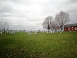 Neshannock United Presbyterian Cemetery