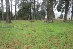 Carbytown Cemetery