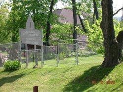 Jefferson Methodist Episcopal Cemetery