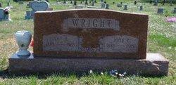 Amy Ethel <i>Naney</i> Wright