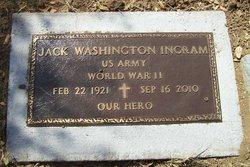 Jack Washington Ingram