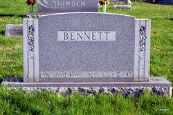 Allen Corwin Bennett