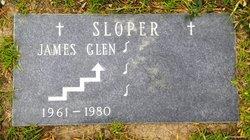 James Glen Sloper