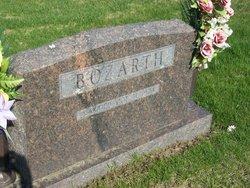 Alva Robert Bozarth