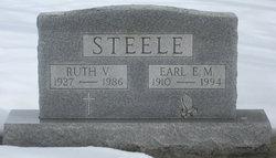 Earl Eldon Mike Steele