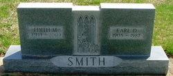 Edith Mae <i>Smith</i> Smith