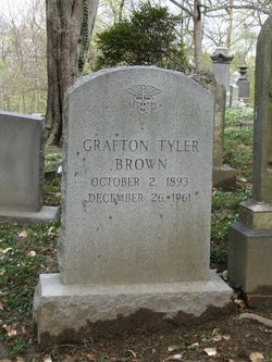 Dr Grafton Tyler Brown