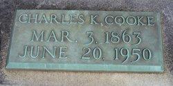 Charles K. Cooke
