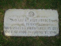 Noah Burton Kilpatrick