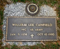 William Lee Canfield