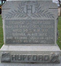 George J. Hufford